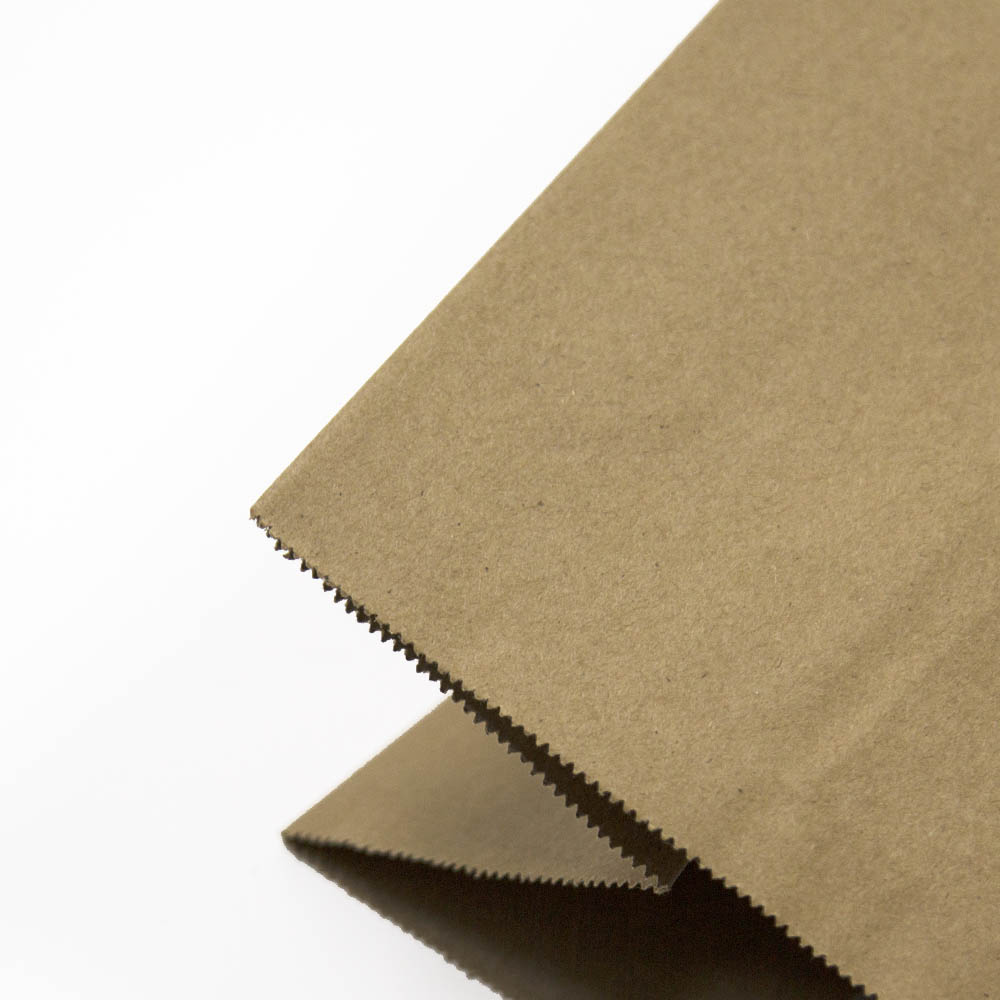 Brown Kraft Paper Bag -HDPK