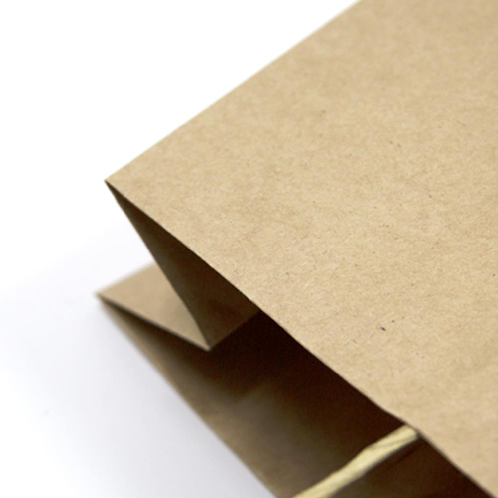 virgin pulp paper for brown paper bag - HDPK