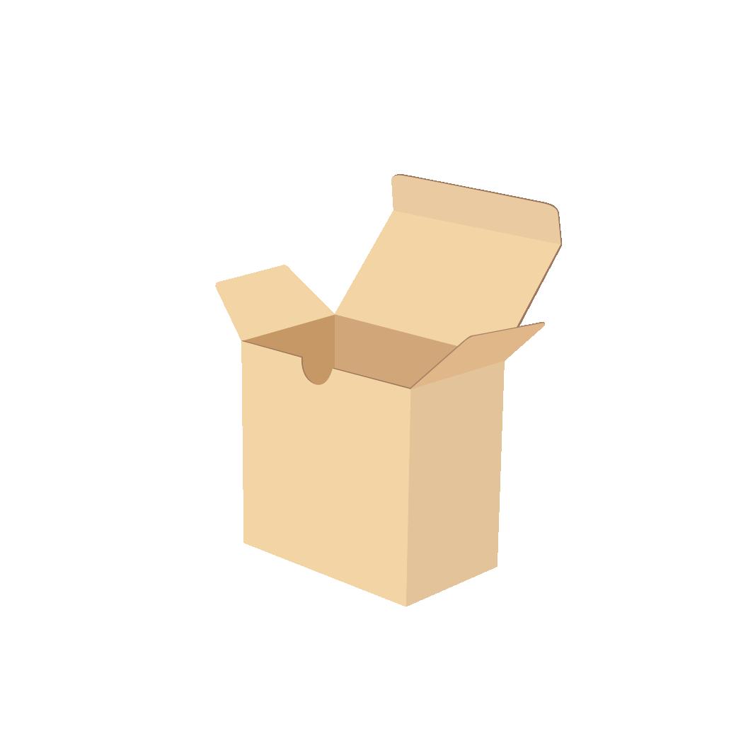 Cartons pliants personnalisés - HDPK