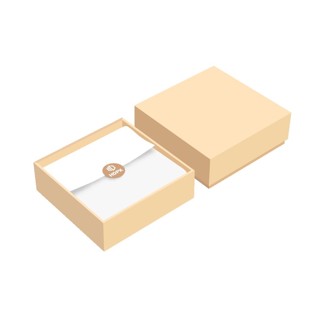 Boîtes Rigides Personnalisées - HDPK