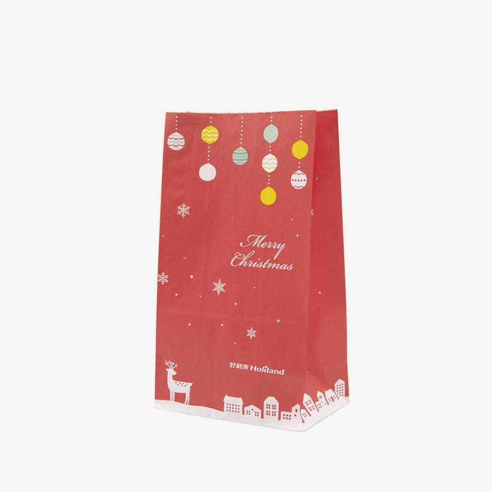 SOS Sacs d'épicerie huide packaging